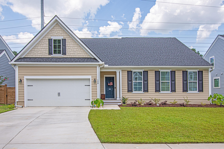 South Pointe Estates Homes For Sale - 108 Coastal Wood, Summerville, SC - 1