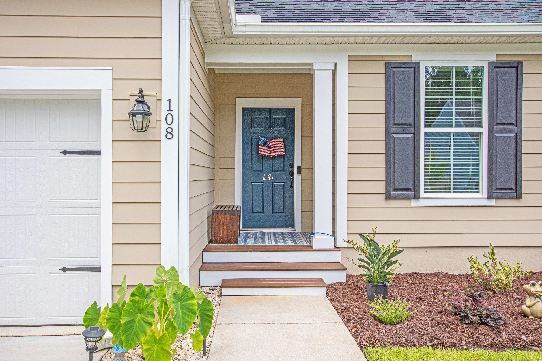 South Pointe Estates Homes For Sale - 108 Coastal Wood, Summerville, SC - 2