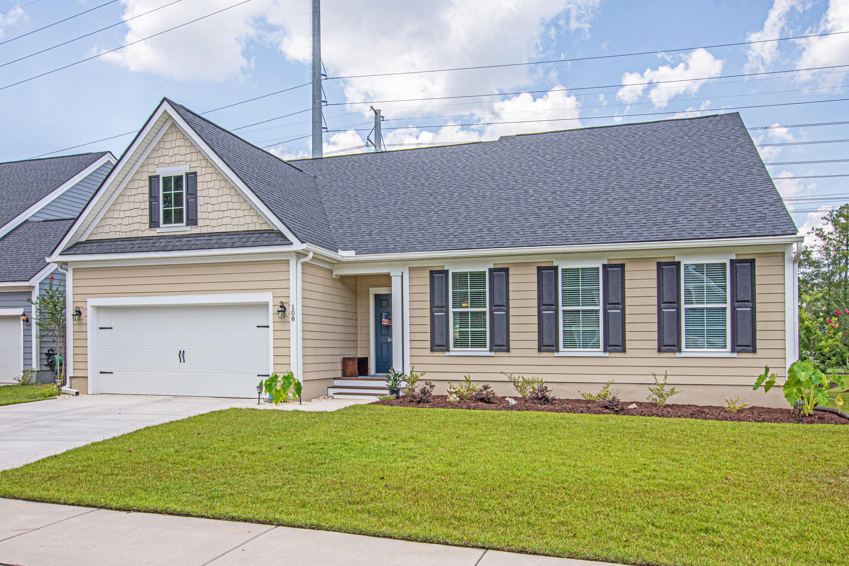 South Pointe Estates Homes For Sale - 108 Coastal Wood, Summerville, SC - 0