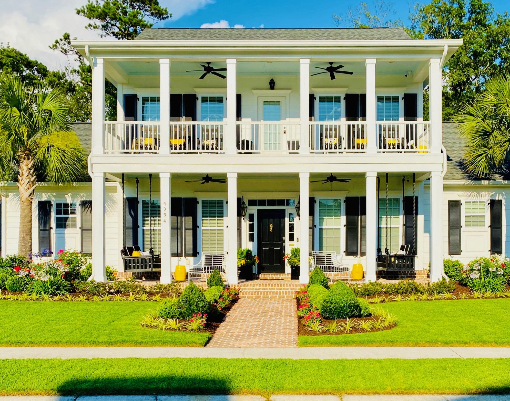 4294 Home Town Lane Ravenel $875,000.00