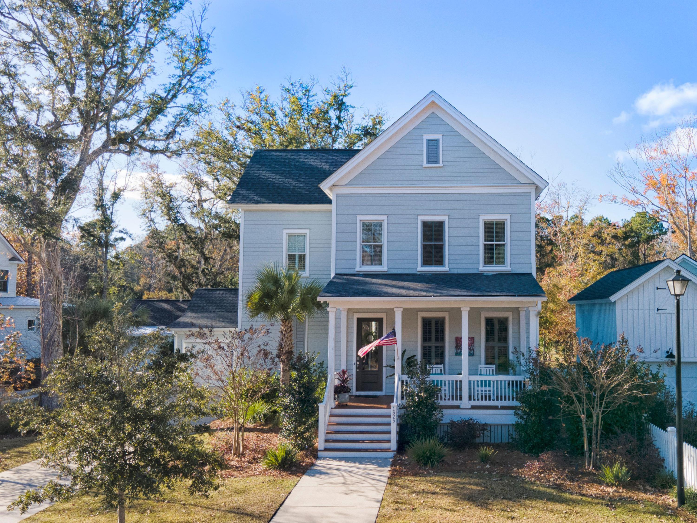 Charleston Address - MLS Number: 20033440
