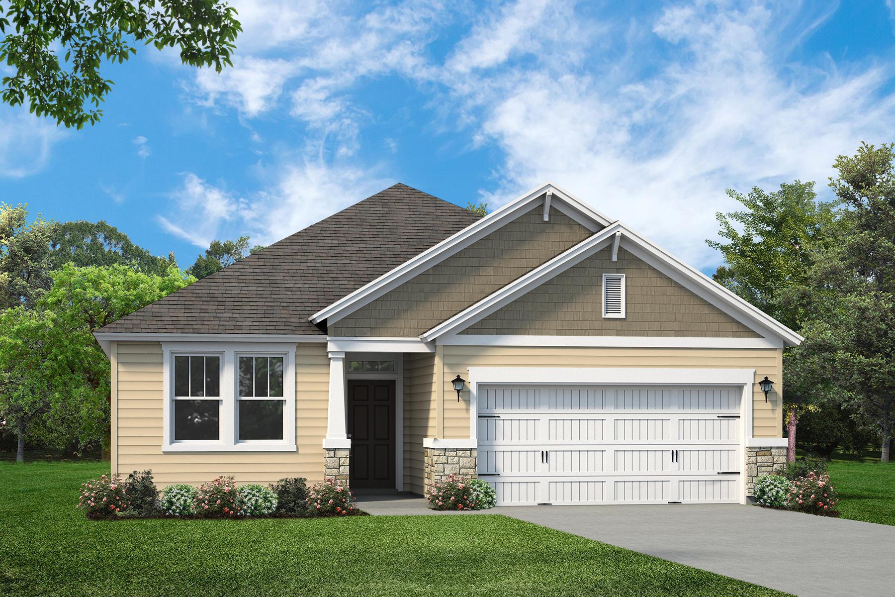 Lincolnville Square Homes For Sale - 702 Mason, Lincolnville, SC - 1