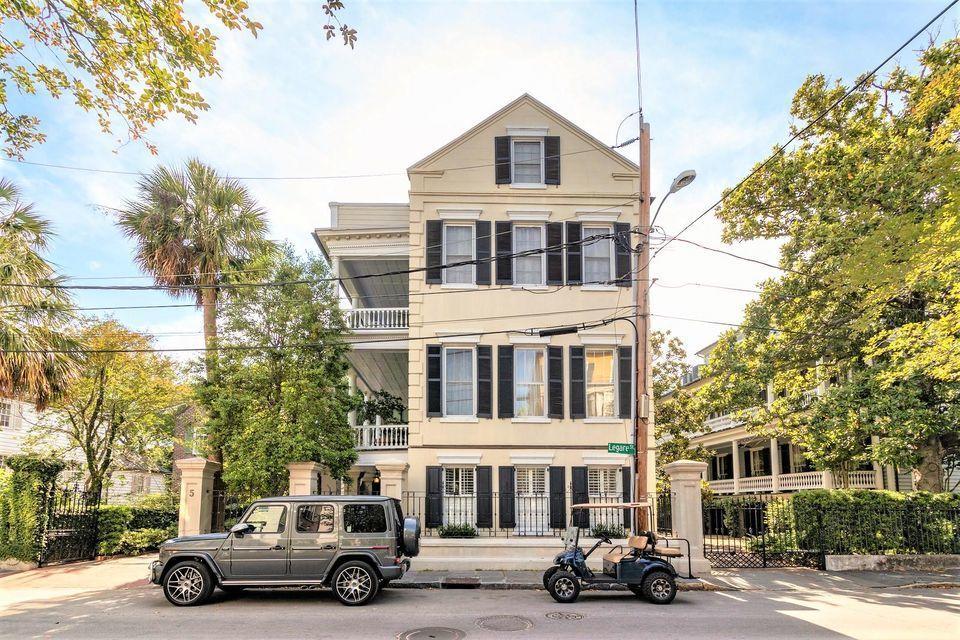 Charleston Address - MLS Number: 20033454