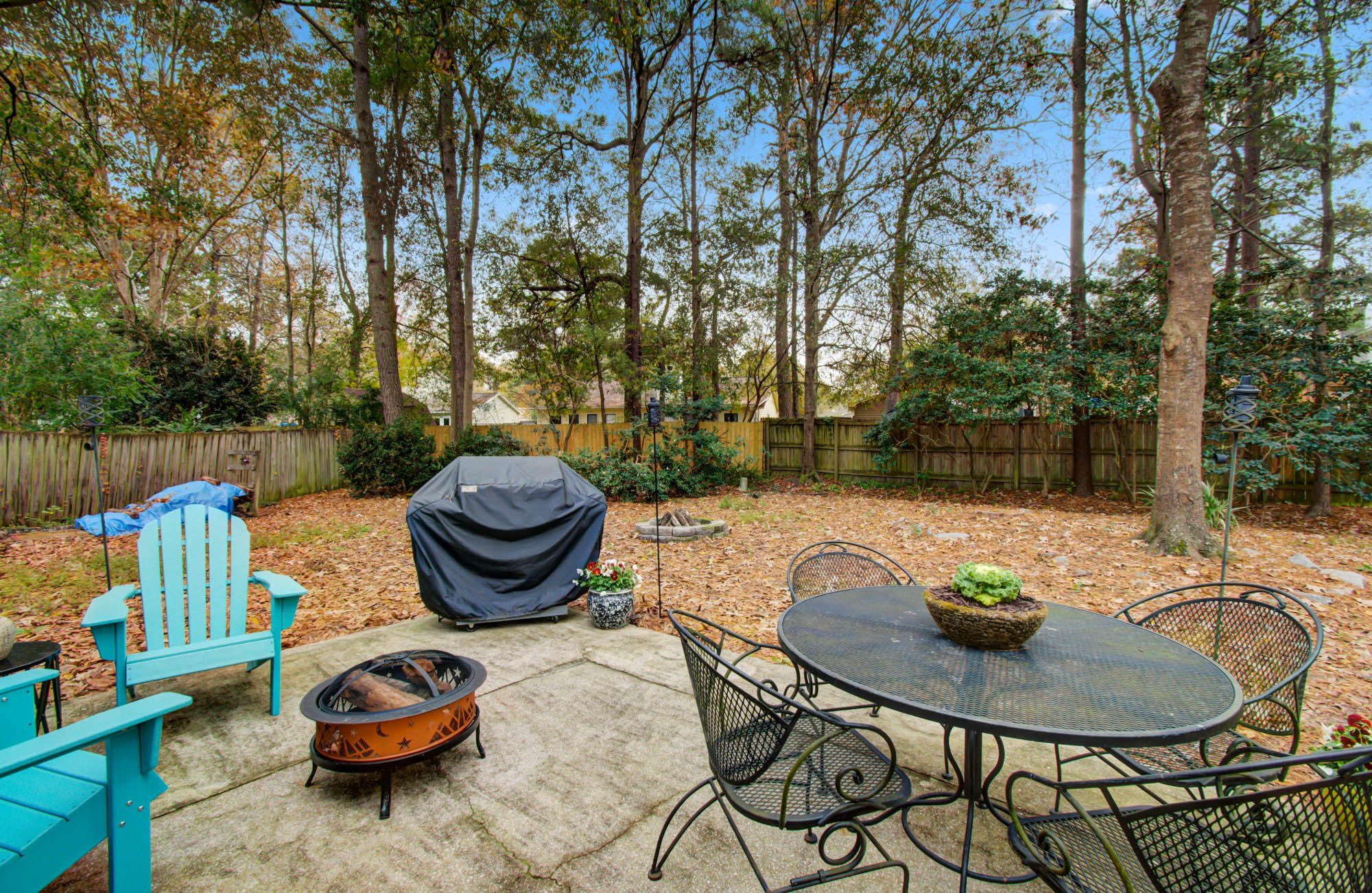 Woodington Homes For Sale - 4779 Boykin, North Charleston, SC - 20