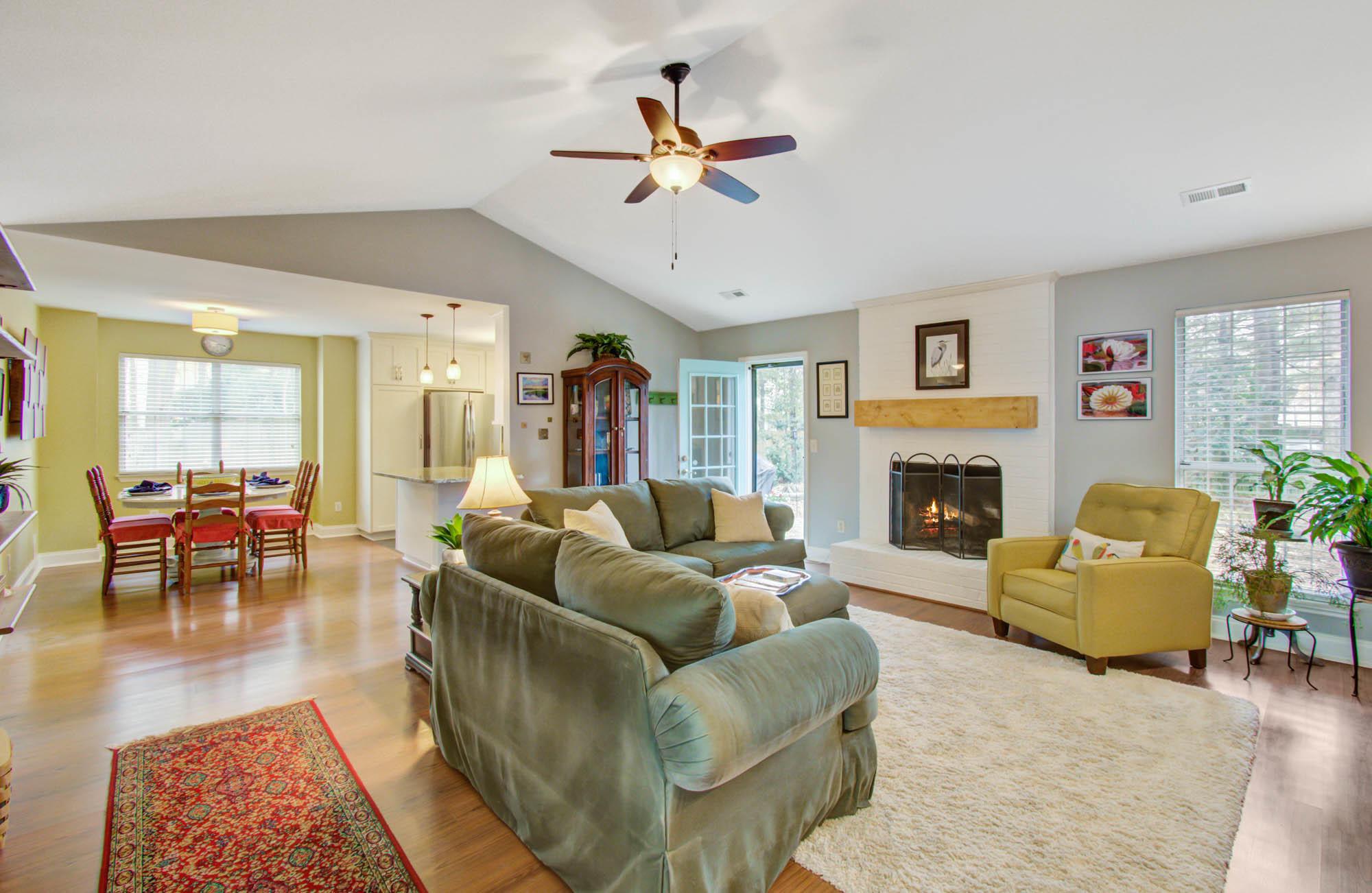 Woodington Homes For Sale - 4779 Boykin, North Charleston, SC - 4