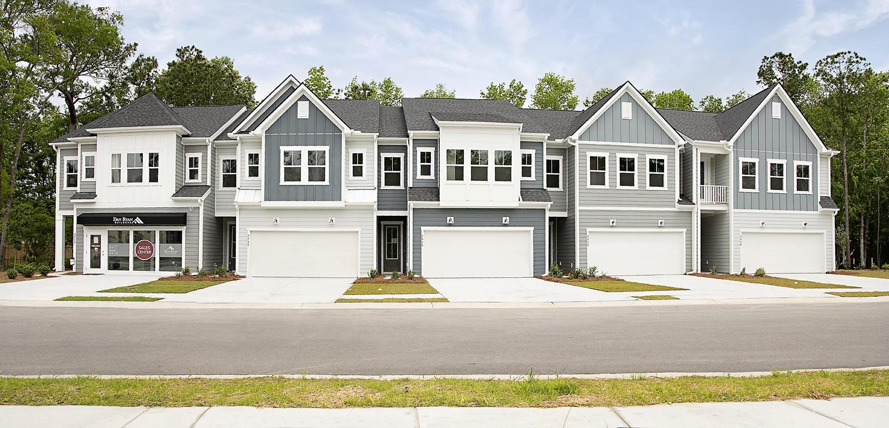 Emma Lane Townes Homes For Sale - 3059 Emma, Mount Pleasant, SC - 14
