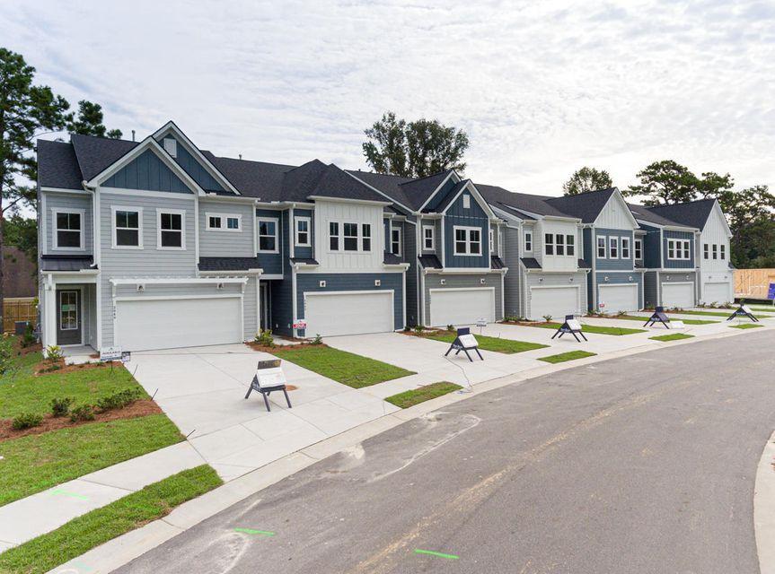 Emma Lane Townes Homes For Sale - 3113 Emma, Mount Pleasant, SC - 5