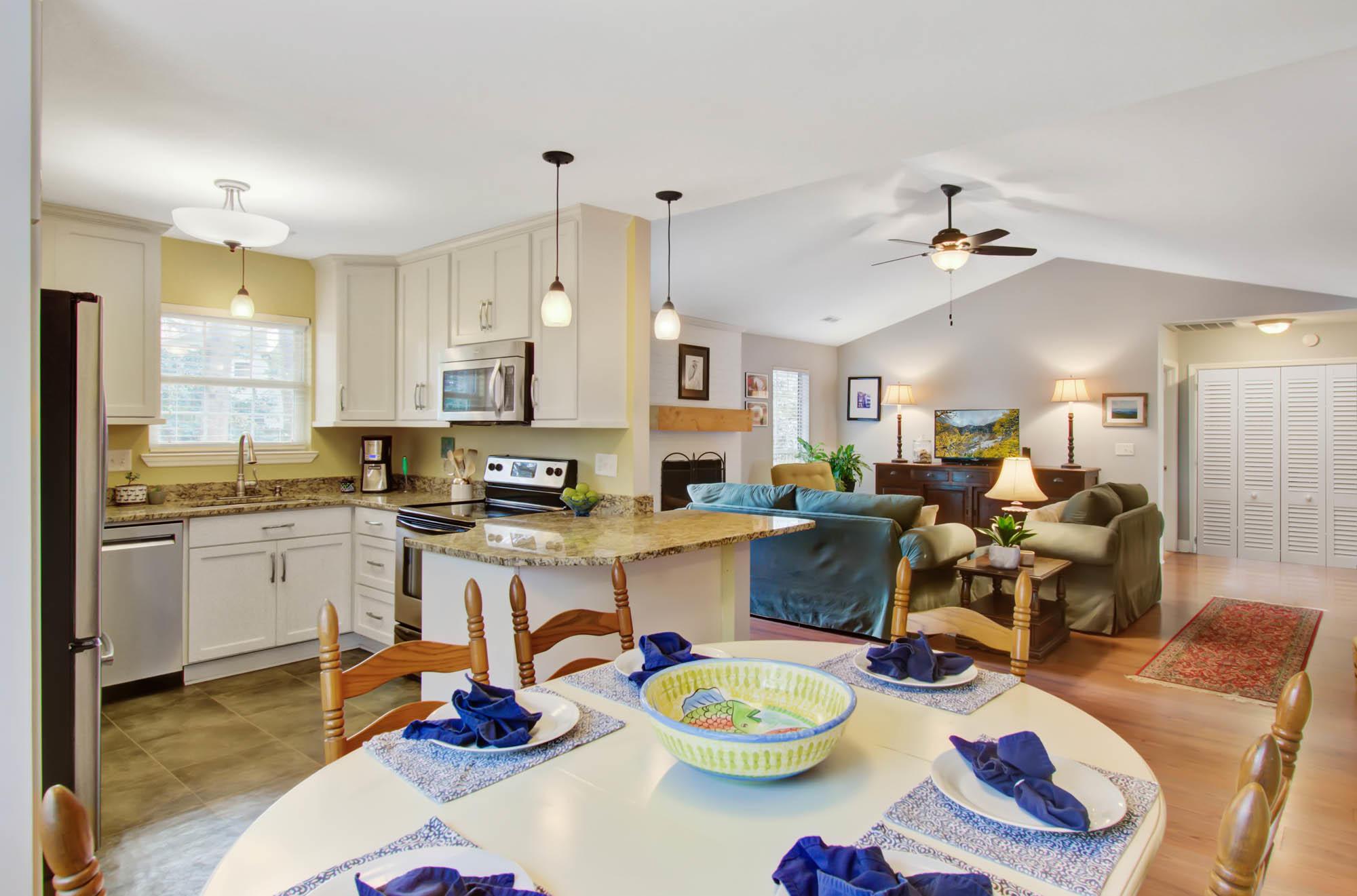 Woodington Homes For Sale - 4779 Boykin, North Charleston, SC - 8