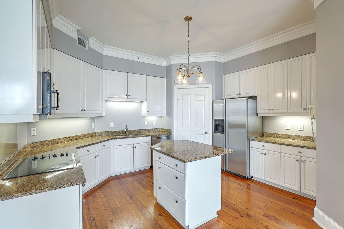 Laurens Place Homes For Sale - 2 Wharfside, Charleston, SC - 0