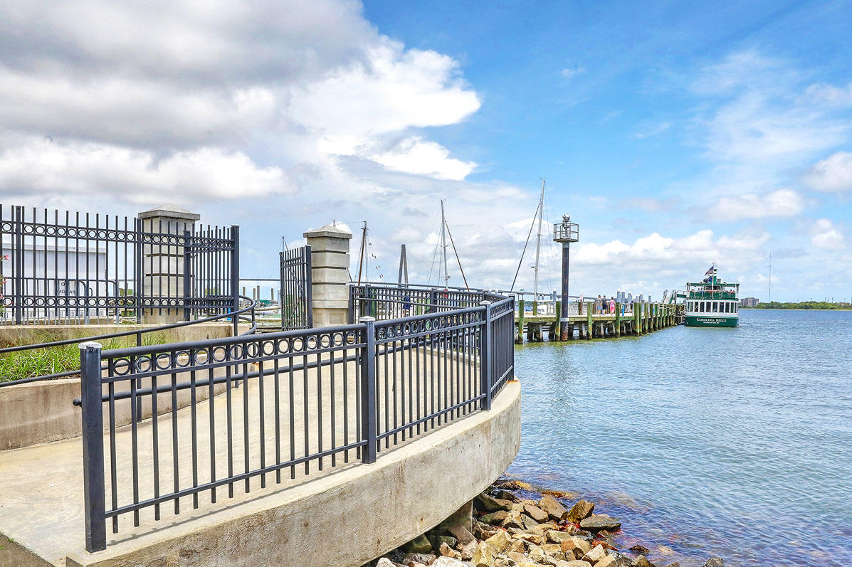Laurens Place Homes For Sale - 2 Wharfside, Charleston, SC - 16