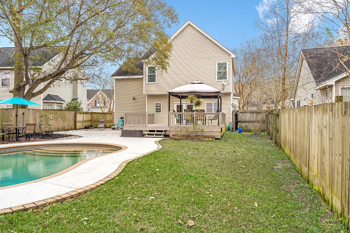 Crowfield Plantation Homes For Sale - 143 Stonehurst, Goose Creek, SC - 1