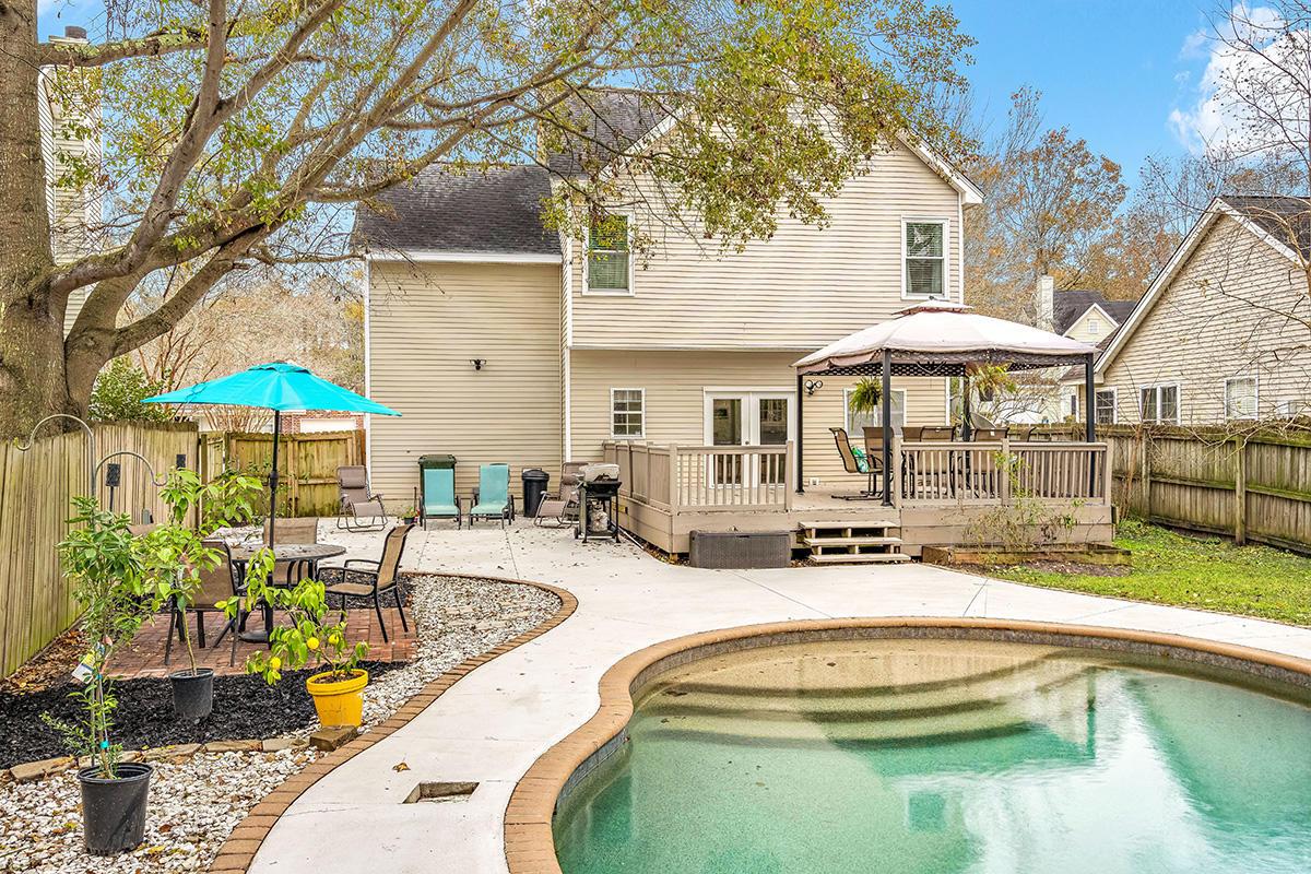 Crowfield Plantation Homes For Sale - 143 Stonehurst, Goose Creek, SC - 0