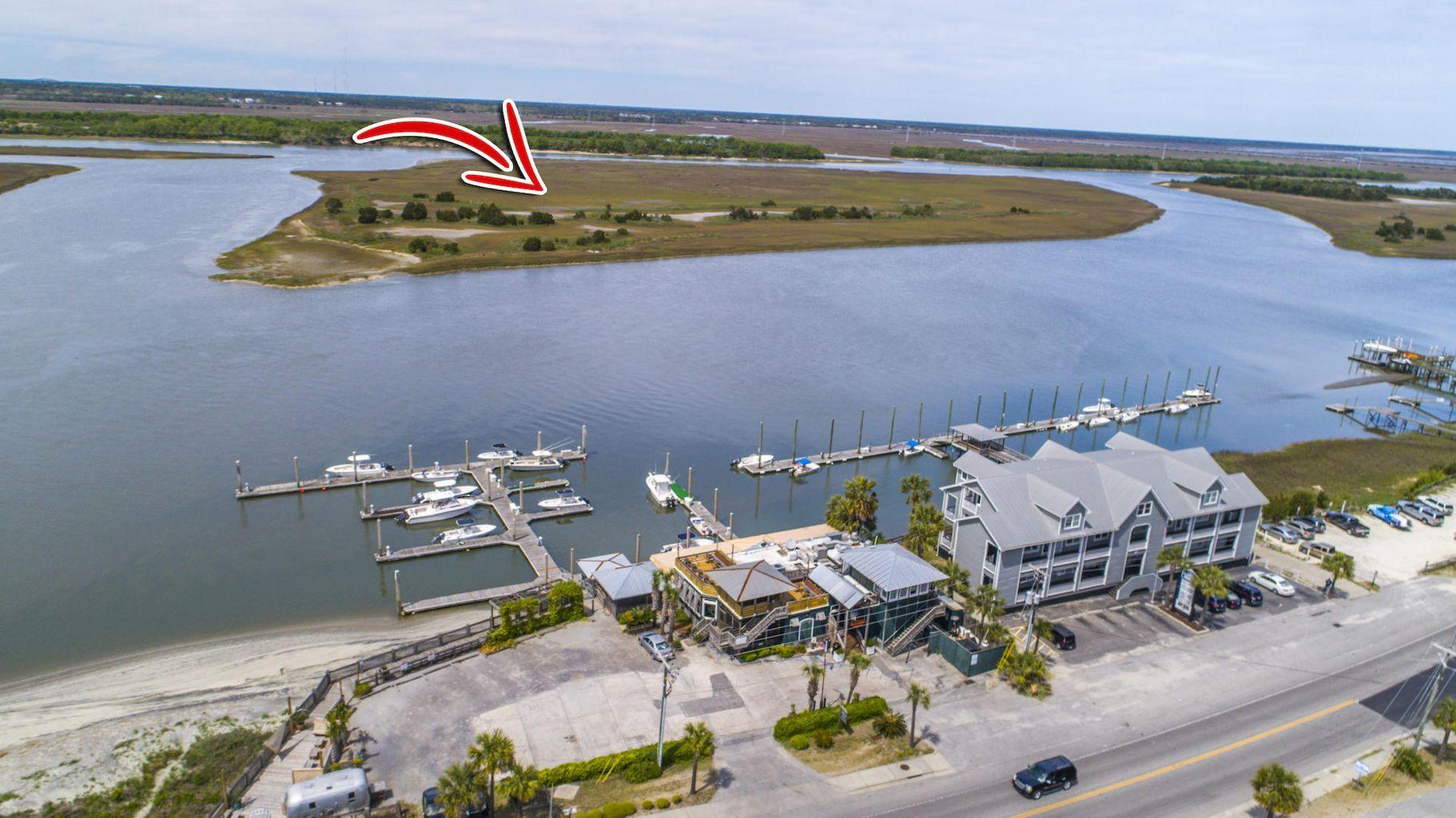 None Lots For Sale - 0 Intracoastal Waterway, Sullivans Island, SC - 3