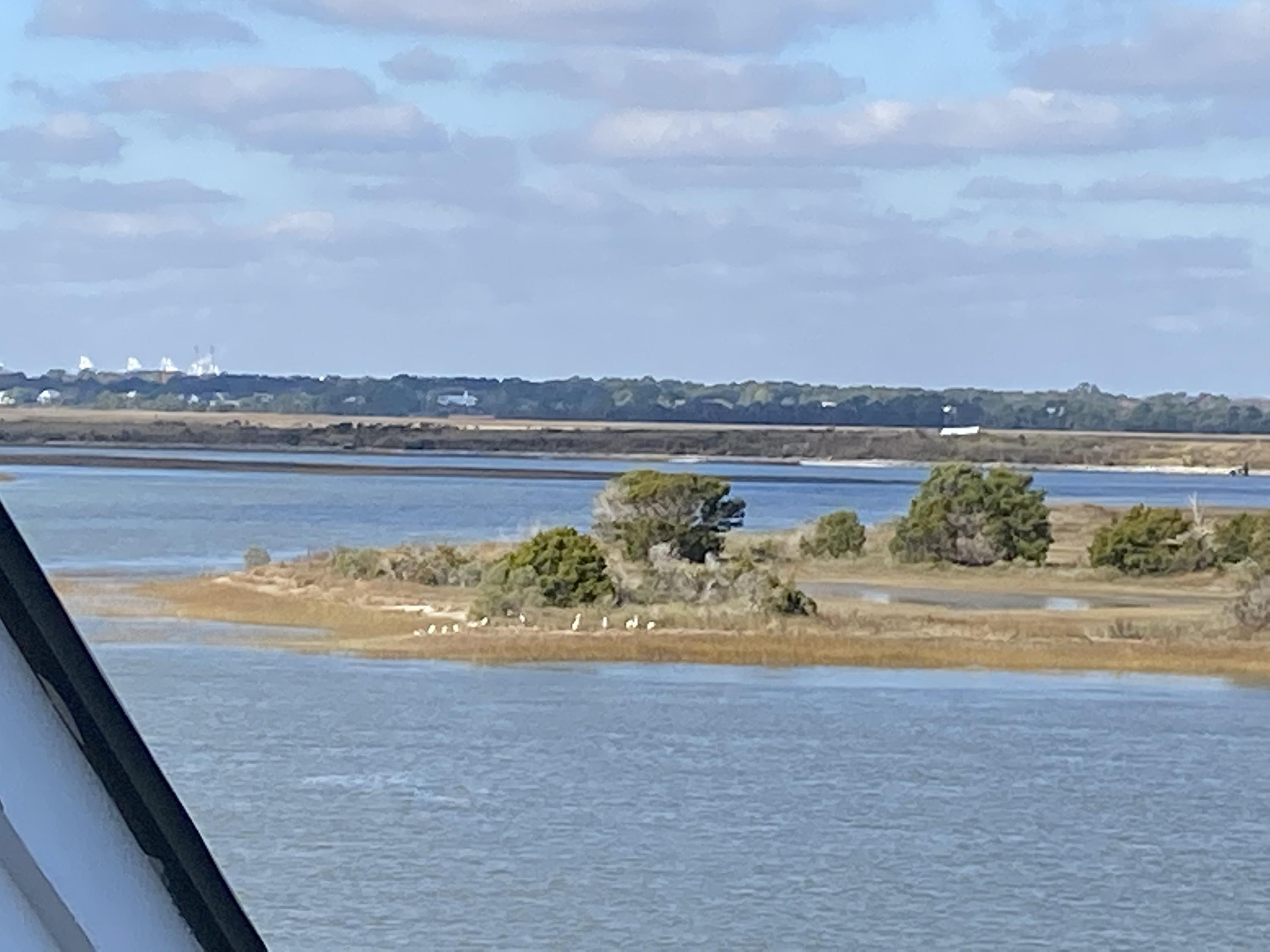 None Lots For Sale - 0 Intracoastal Waterway, Sullivans Island, SC - 1