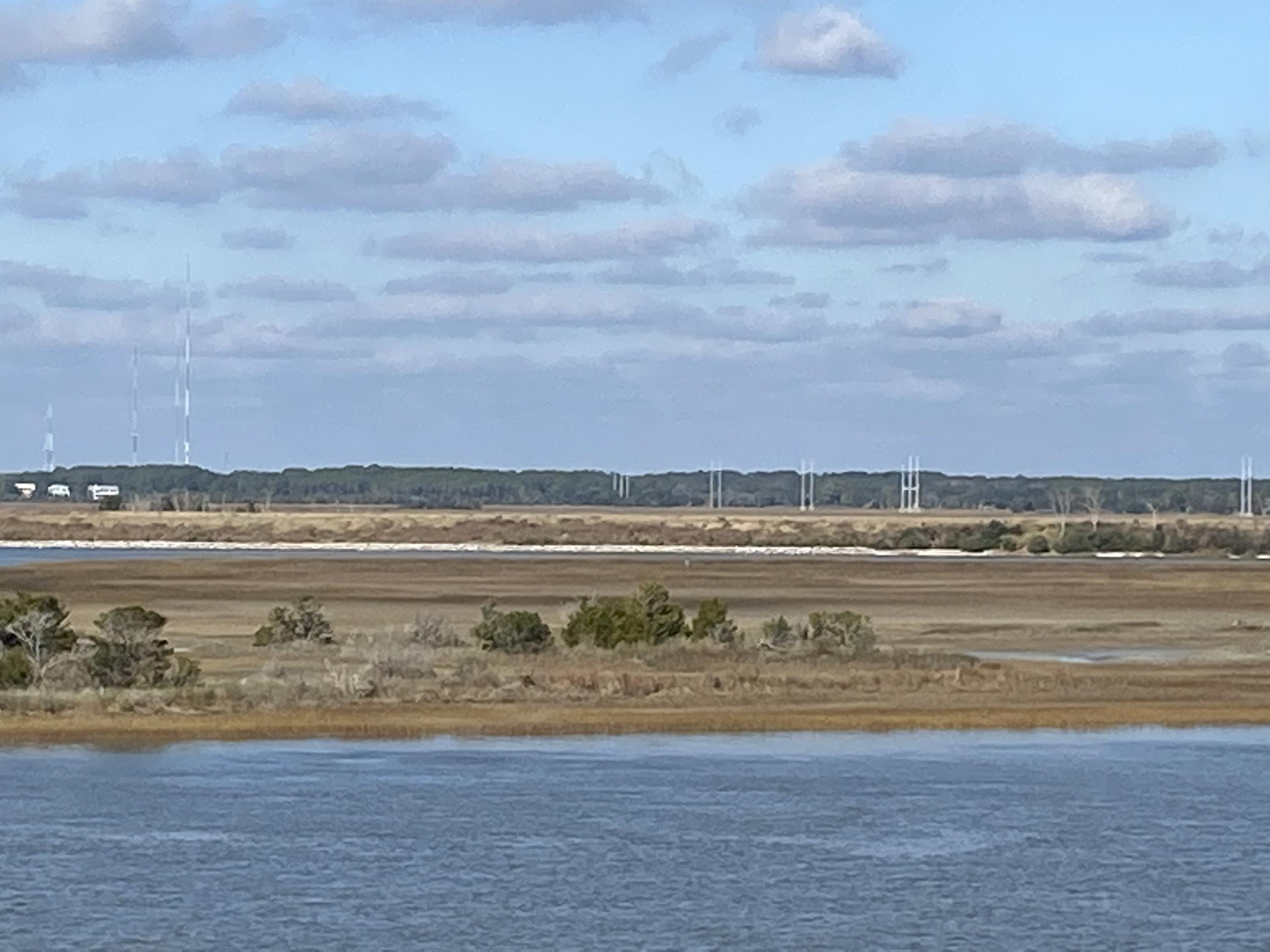 None Lots For Sale - 0 Intracoastal Waterway, Sullivans Island, SC - 0
