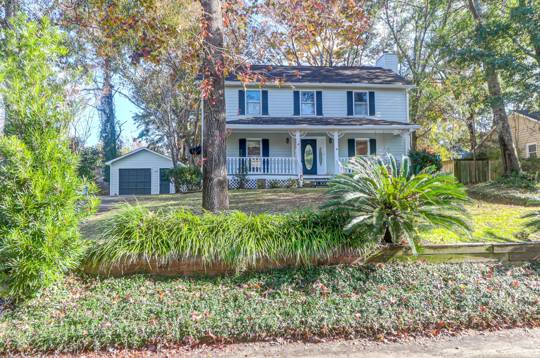 Charleston Address - MLS Number: 20033783
