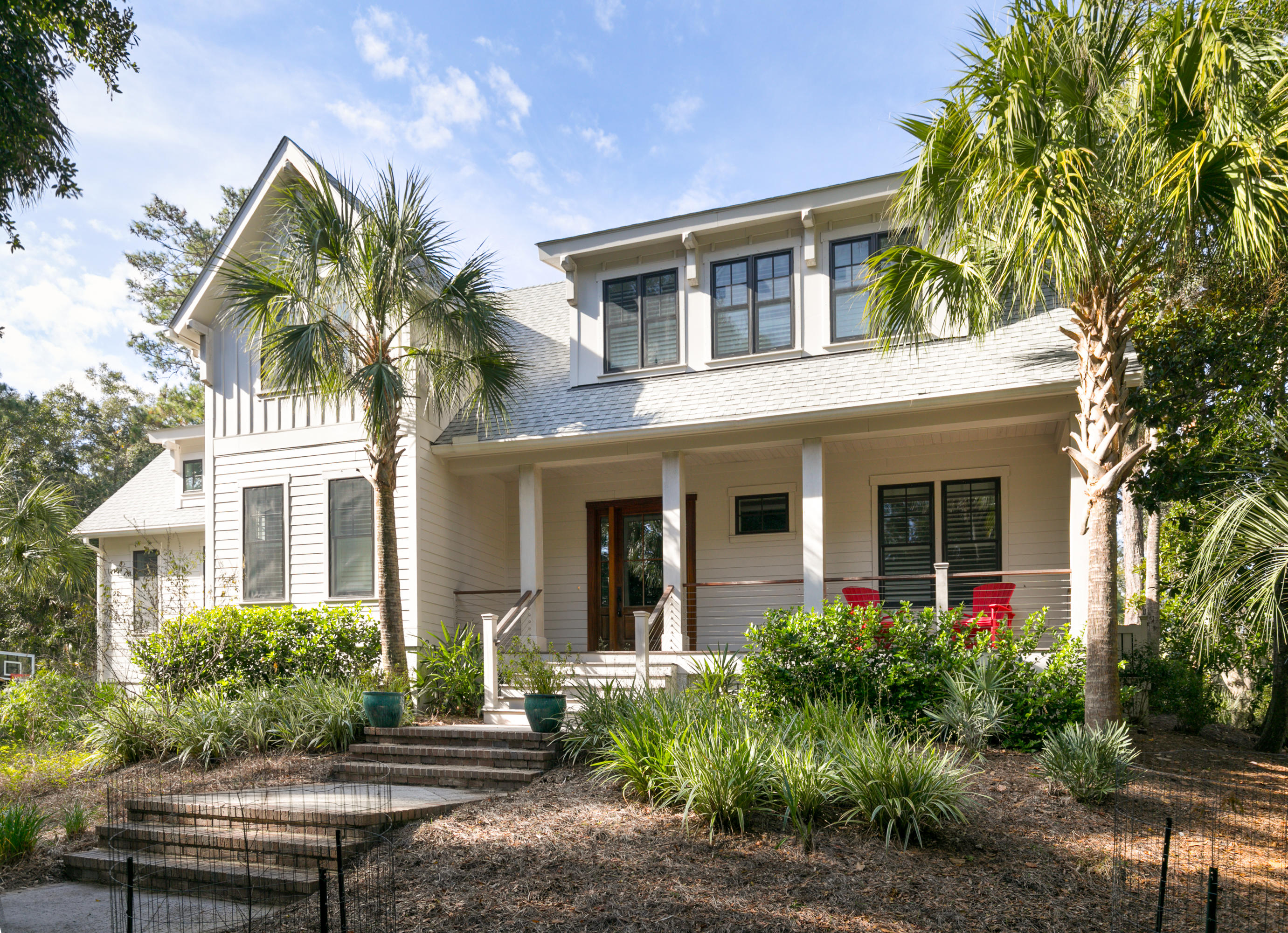 Charleston Address - MLS Number: 20033735