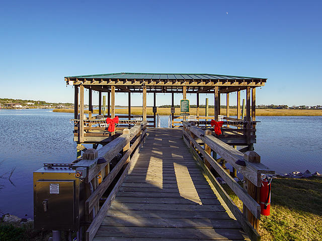 Landings at Sweetwater Homes For Sale - 321 Morning Marsh, Wando, SC - 78