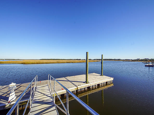 Landings at Sweetwater Homes For Sale - 321 Morning Marsh, Wando, SC - 81