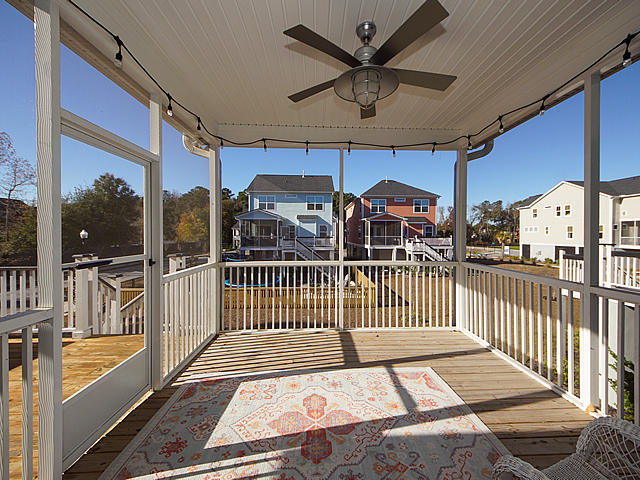 Landings at Sweetwater Homes For Sale - 321 Morning Marsh, Wando, SC - 31