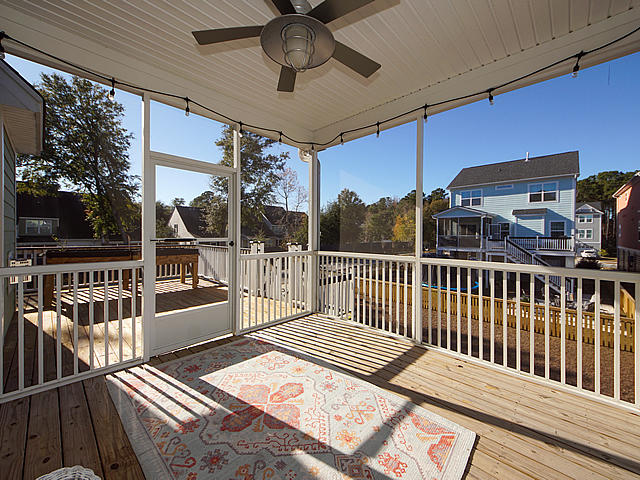 Landings at Sweetwater Homes For Sale - 321 Morning Marsh, Wando, SC - 32