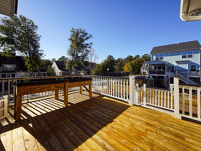 Landings at Sweetwater Homes For Sale - 321 Morning Marsh, Wando, SC - 21
