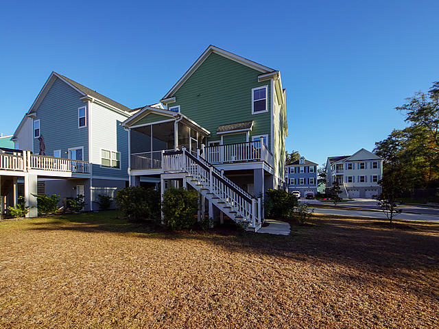 Landings at Sweetwater Homes For Sale - 321 Morning Marsh, Wando, SC - 55