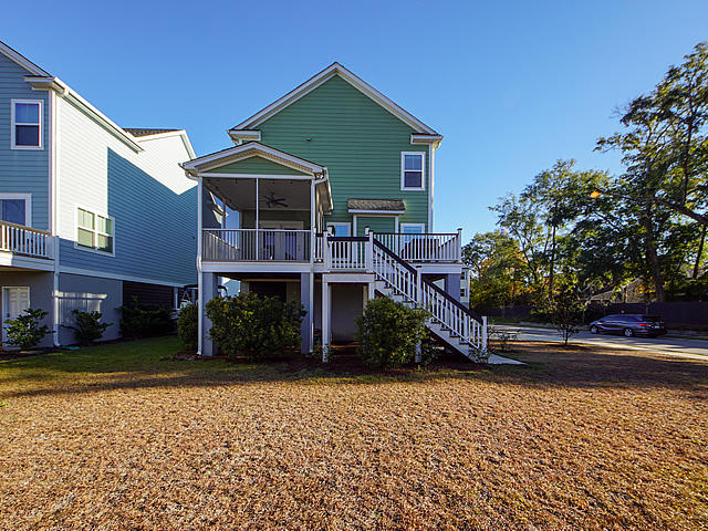 Landings at Sweetwater Homes For Sale - 321 Morning Marsh, Wando, SC - 56