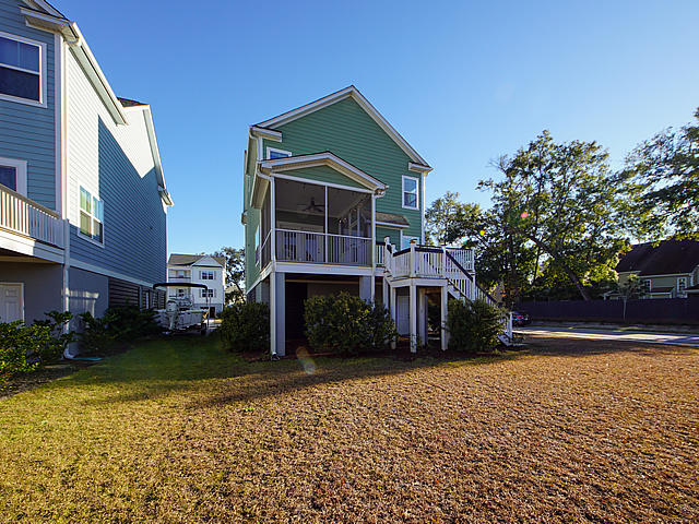 Landings at Sweetwater Homes For Sale - 321 Morning Marsh, Wando, SC - 57