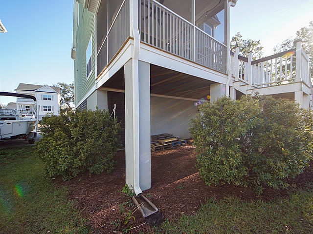 Landings at Sweetwater Homes For Sale - 321 Morning Marsh, Wando, SC - 113