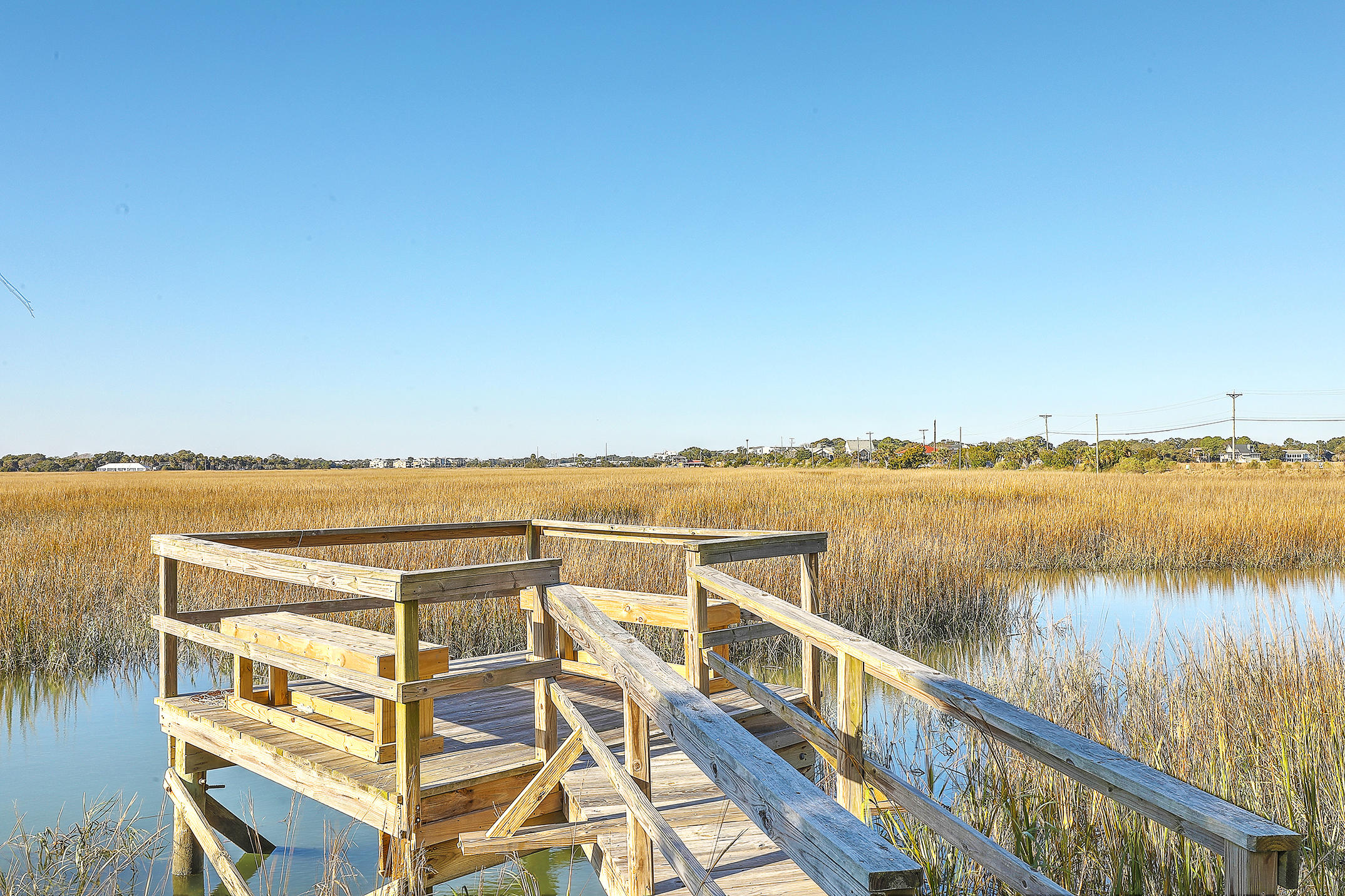 Mariners Cay Homes For Sale - 1004 Mariners Cay, Folly Beach, SC - 21