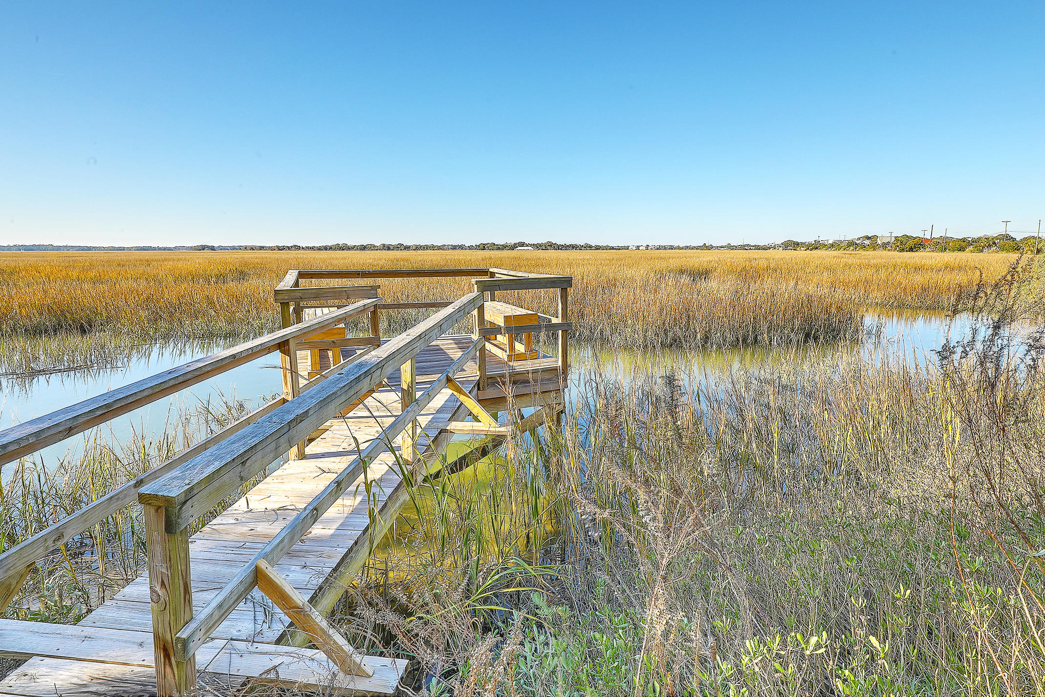 Mariners Cay Homes For Sale - 1004 Mariners Cay, Folly Beach, SC - 25