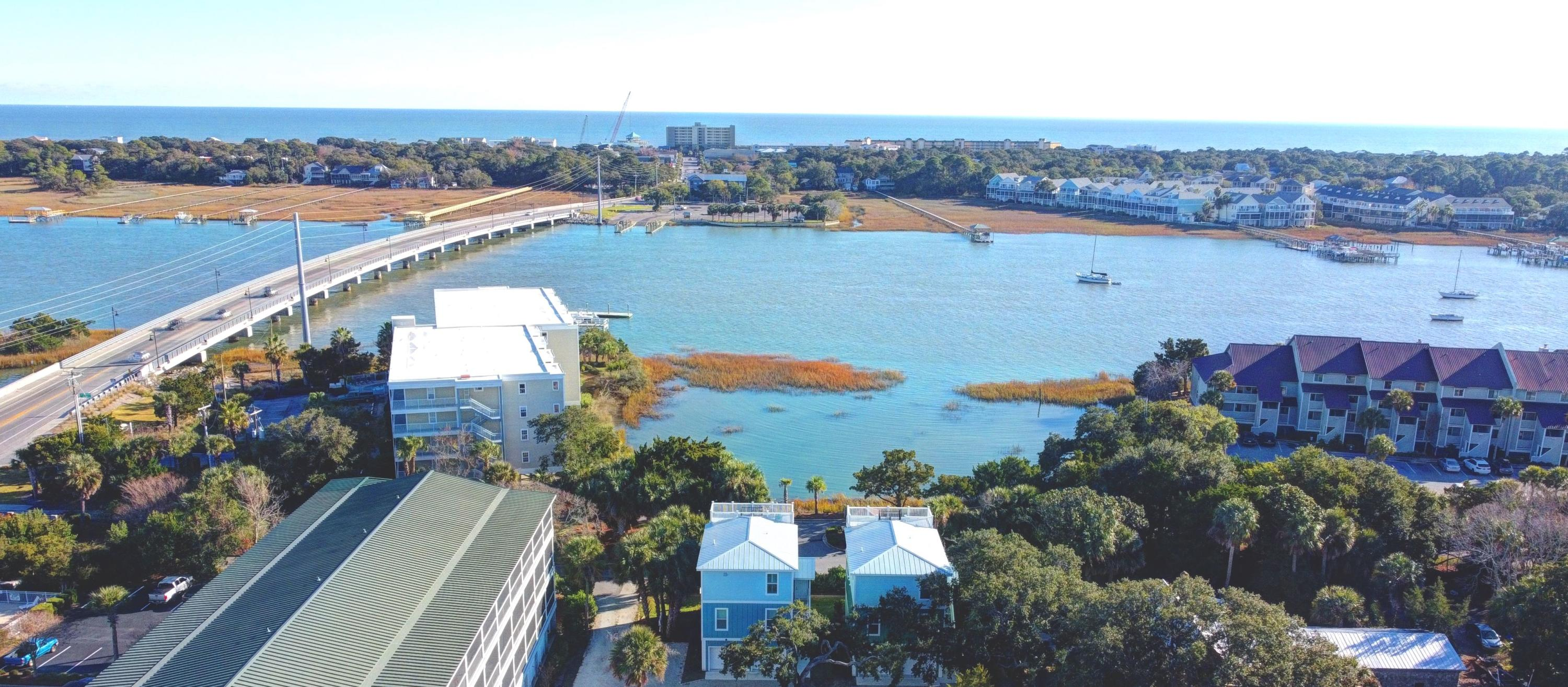 Mariners Cay Homes For Sale - 1004 Mariners Cay, Folly Beach, SC - 11