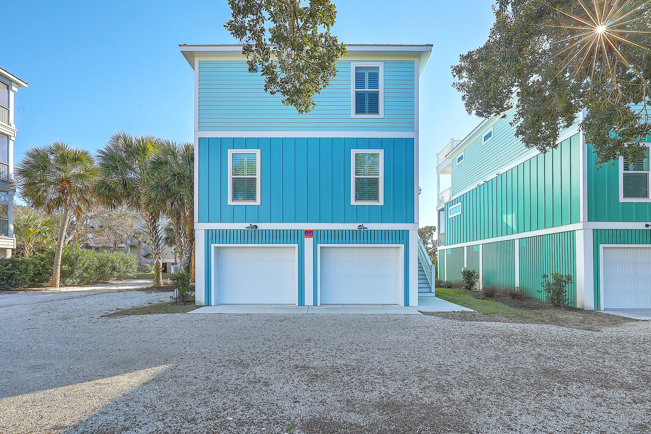 Mariners Cay Homes For Sale - 1002 Mariners Cay, Folly Beach, SC - 5
