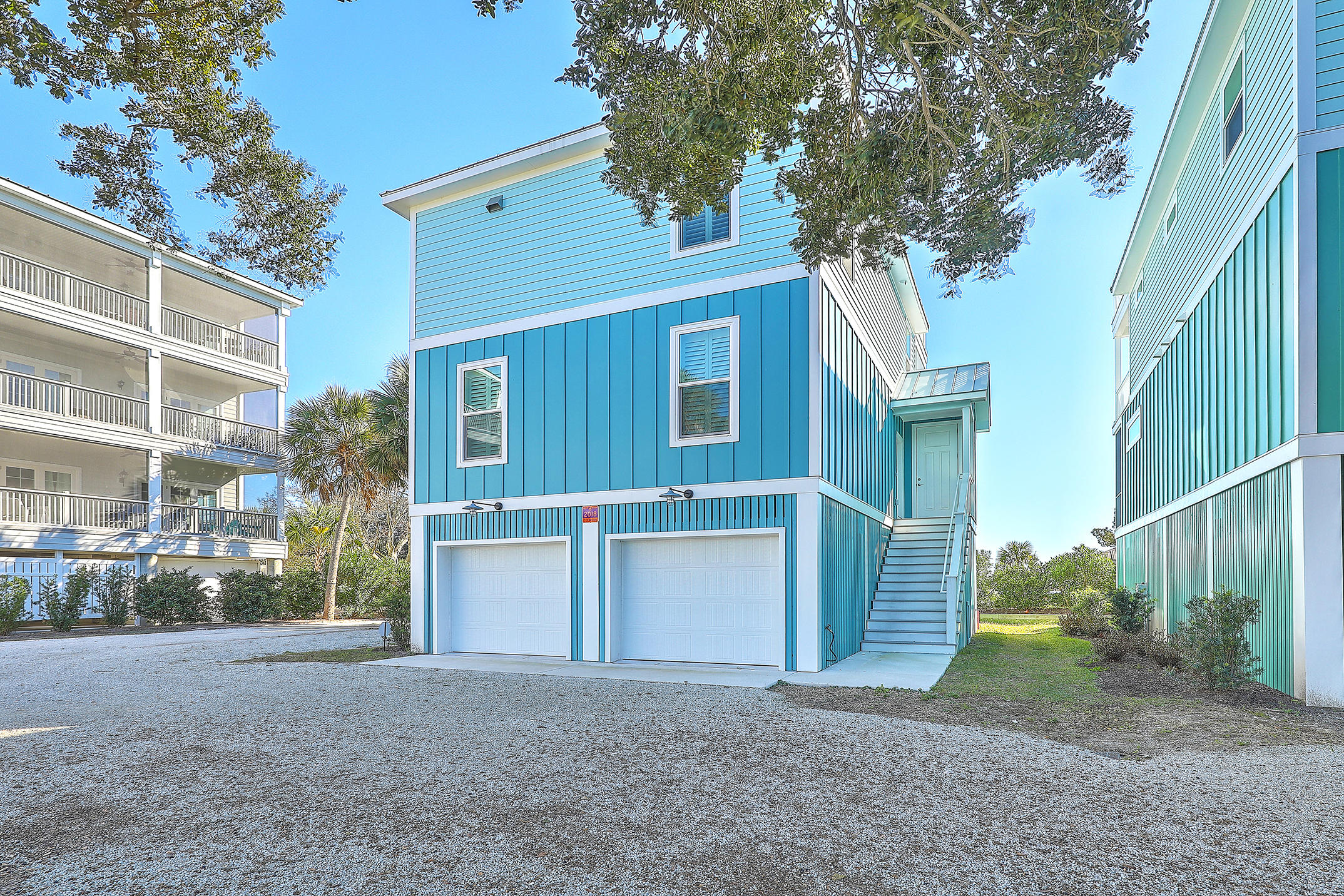 Mariners Cay Homes For Sale - 1002 Mariners Cay, Folly Beach, SC - 10