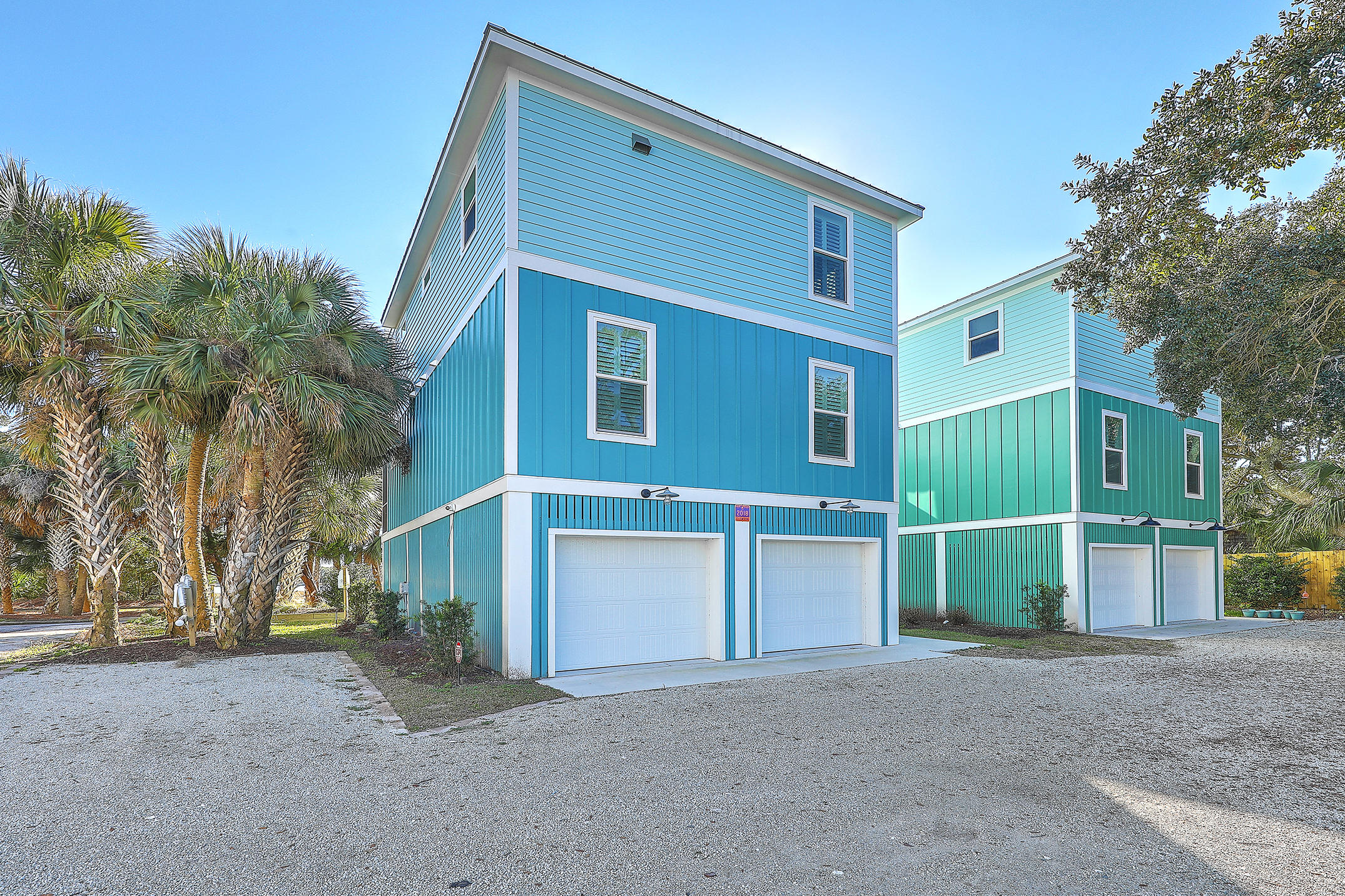 Mariners Cay Homes For Sale - 1002 Mariners Cay, Folly Beach, SC - 4