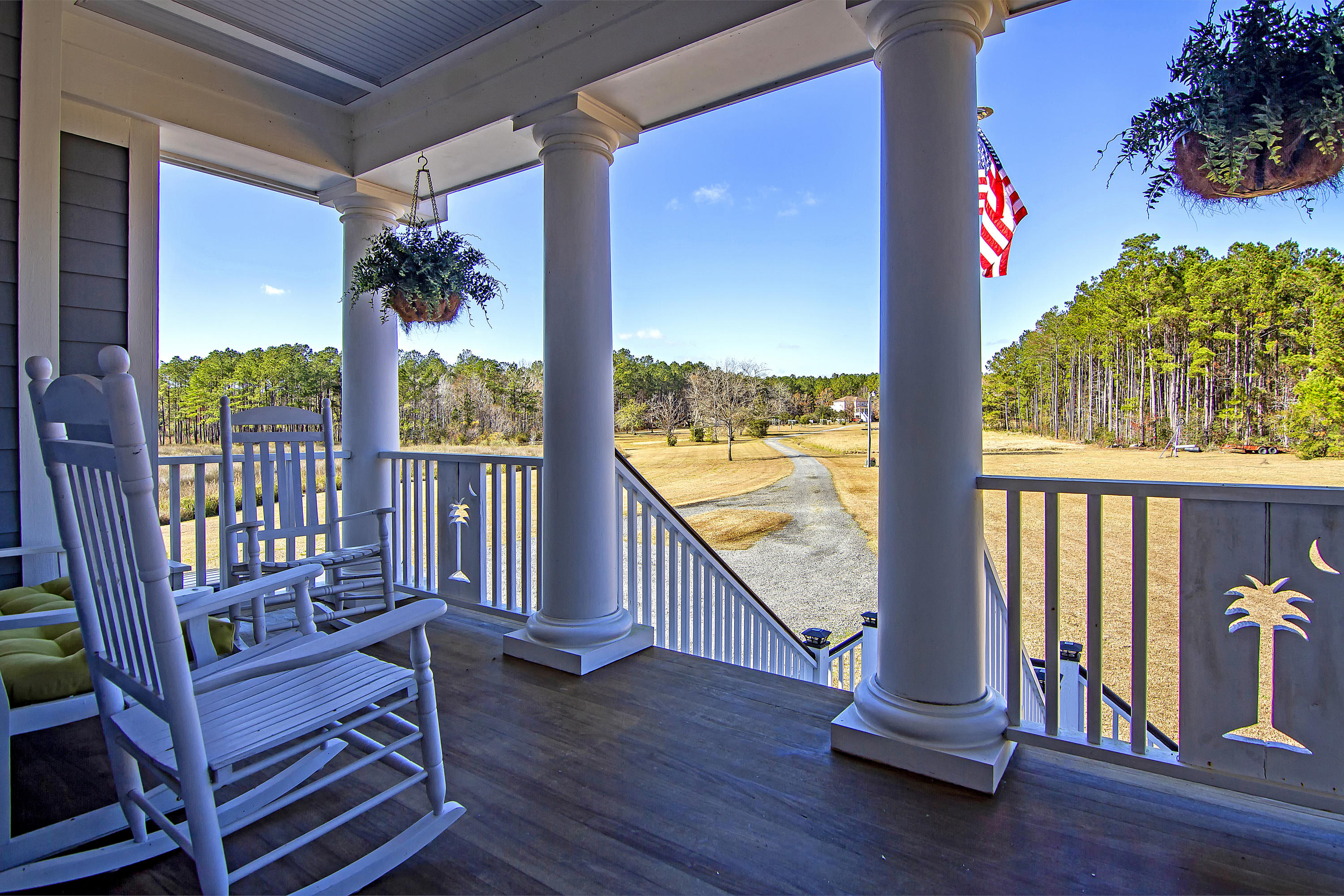 Browder Field Homes For Sale - 7022 Durgin, Awendaw, SC - 17