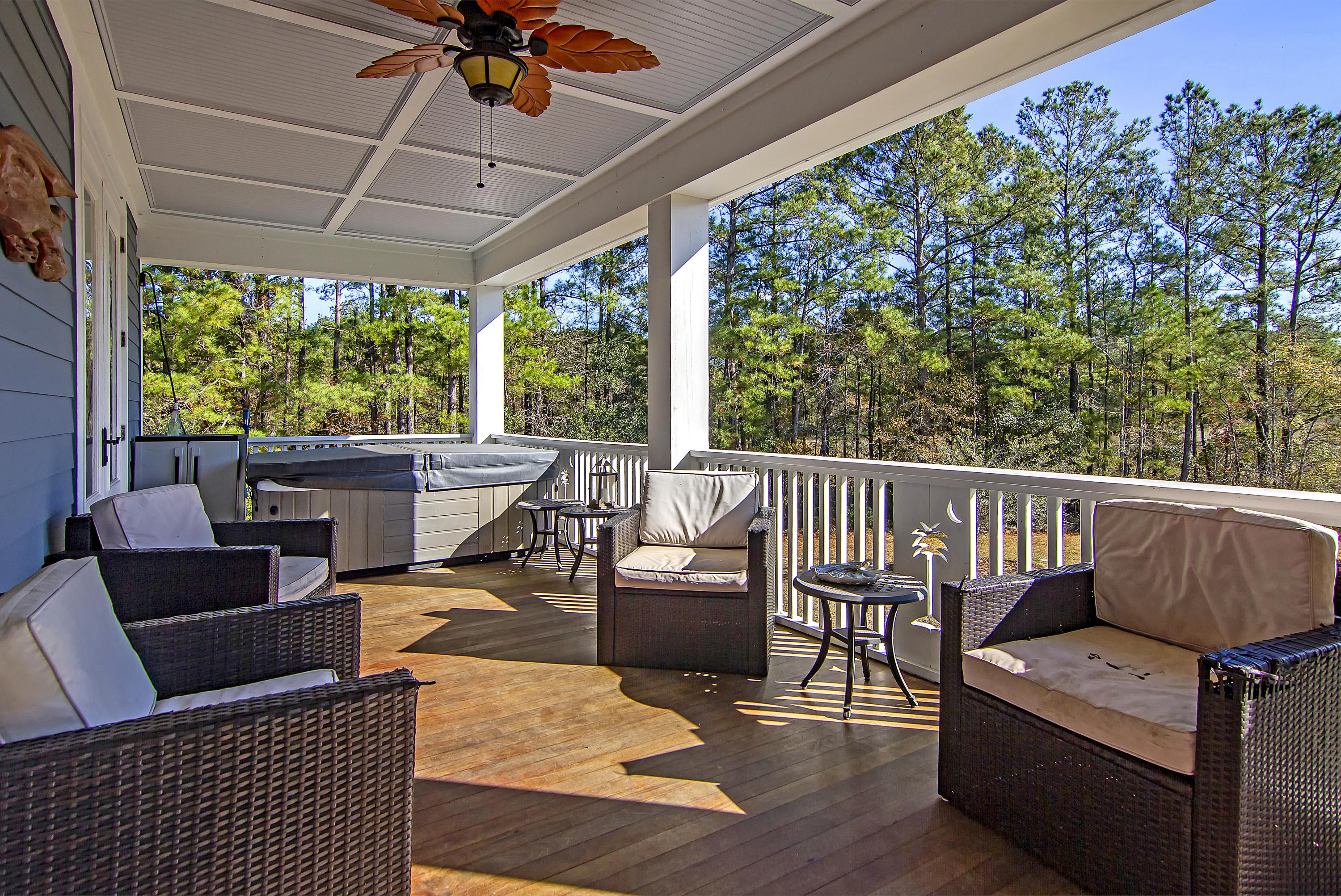 Browder Field Homes For Sale - 7022 Durgin, Awendaw, SC - 38