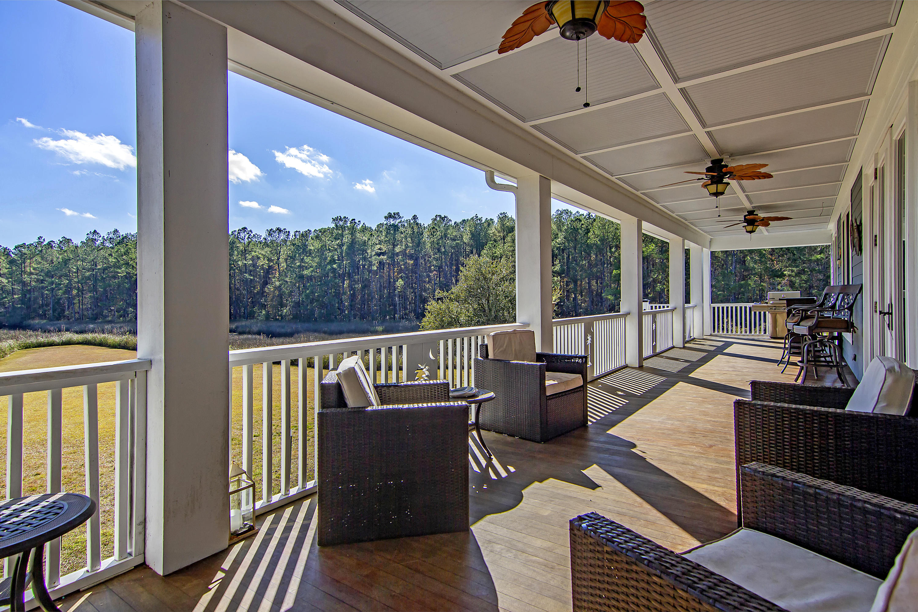 Browder Field Homes For Sale - 7022 Durgin, Awendaw, SC - 47