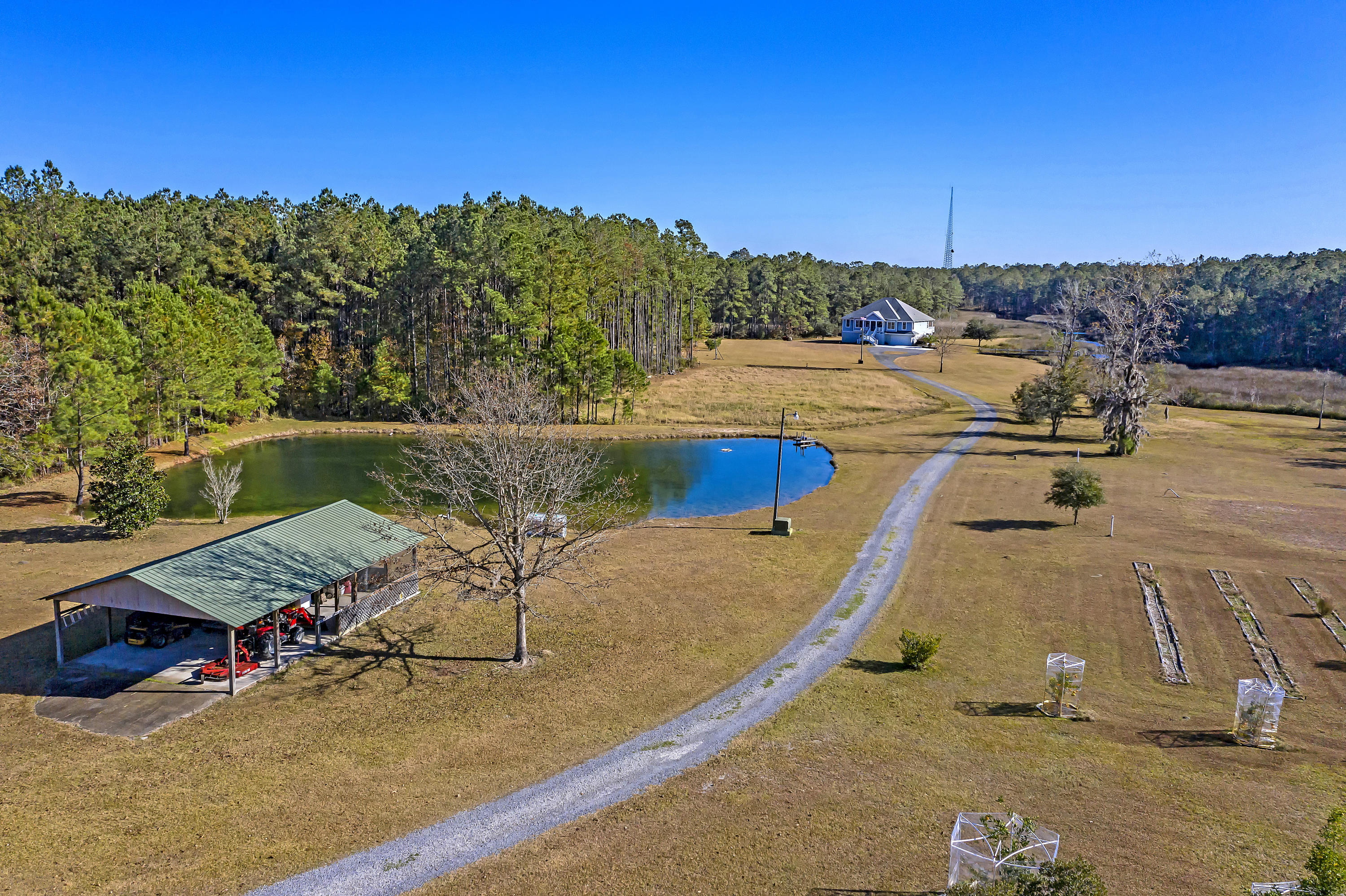 Browder Field Homes For Sale - 7022 Durgin, Awendaw, SC - 4