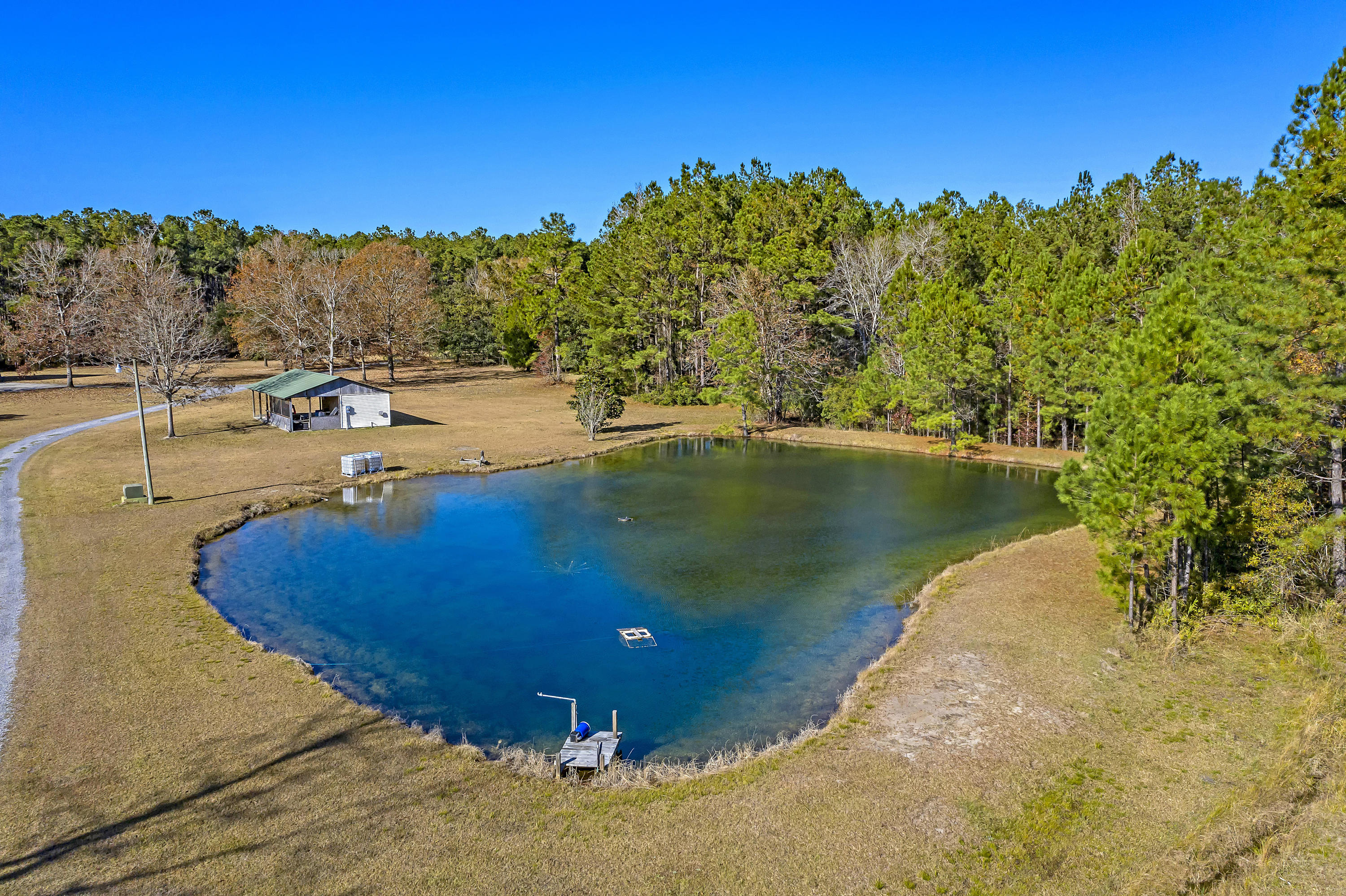 Browder Field Homes For Sale - 7022 Durgin, Awendaw, SC - 29