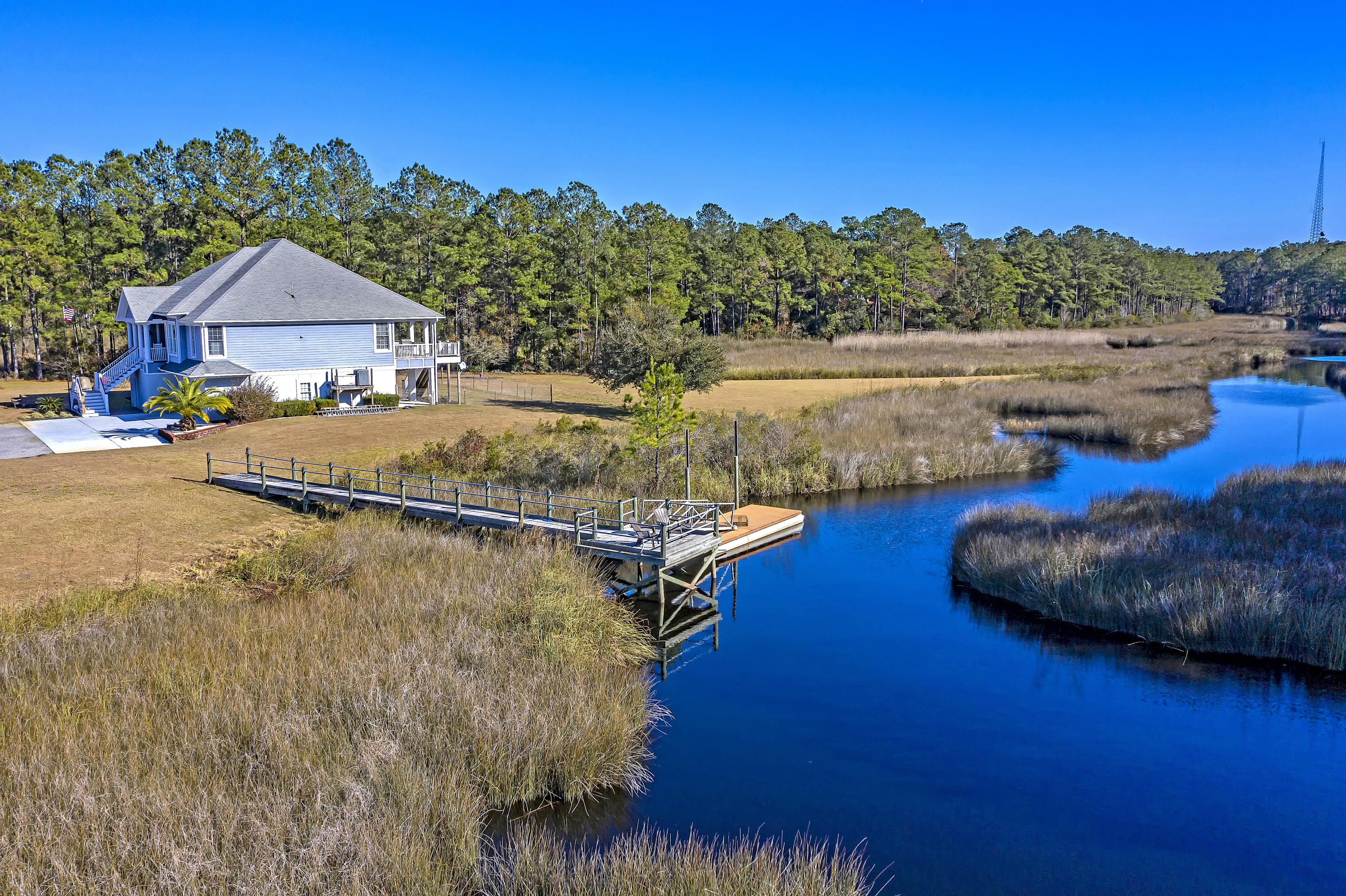 Browder Field Homes For Sale - 7022 Durgin, Awendaw, SC - 9