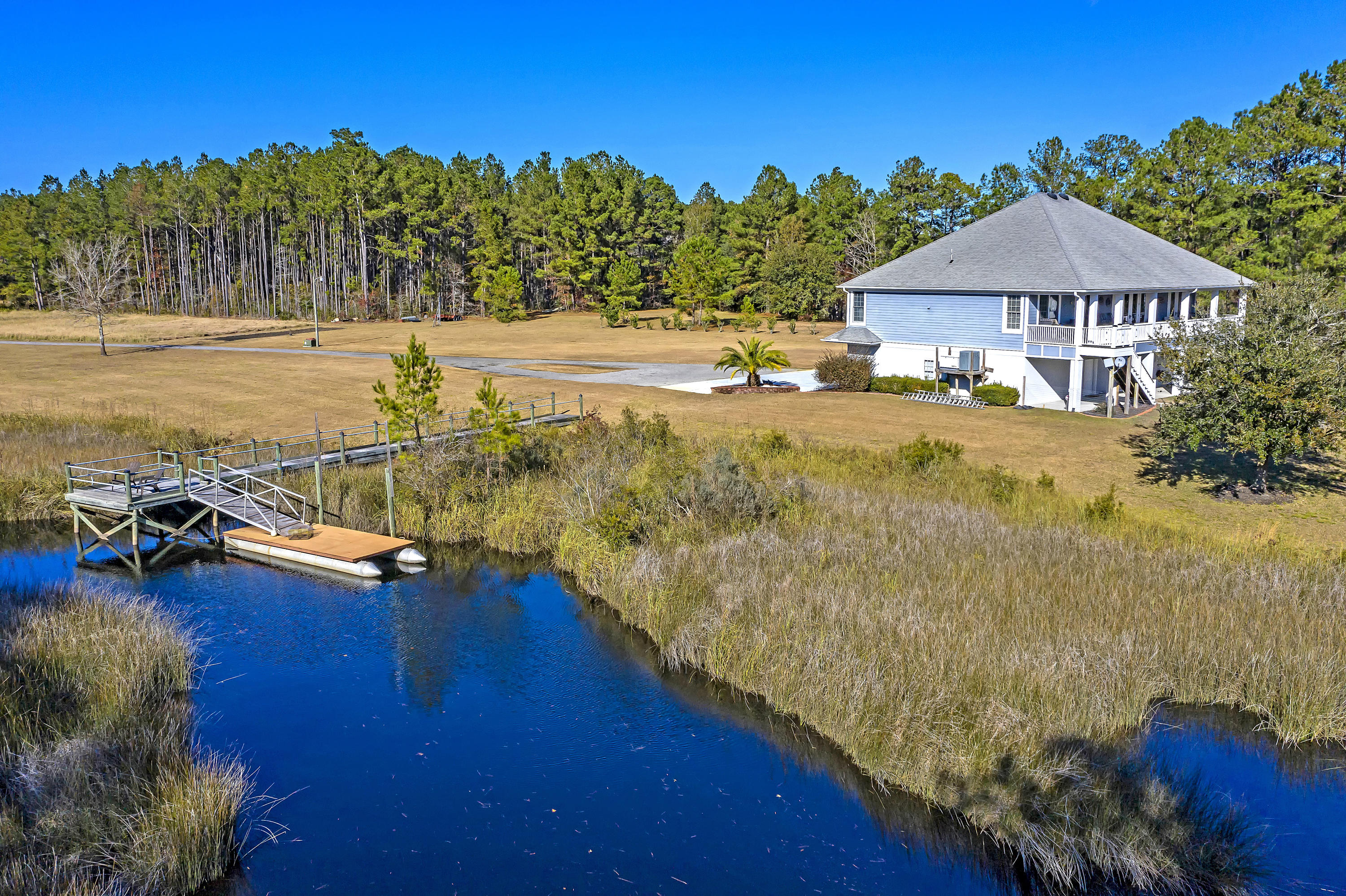 Browder Field Homes For Sale - 7022 Durgin, Awendaw, SC - 14