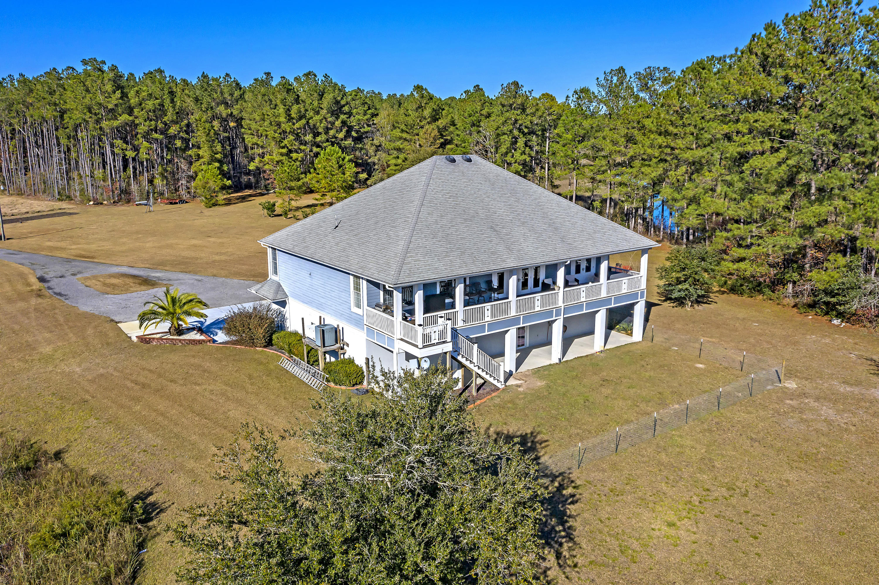 Browder Field Homes For Sale - 7022 Durgin, Awendaw, SC - 16