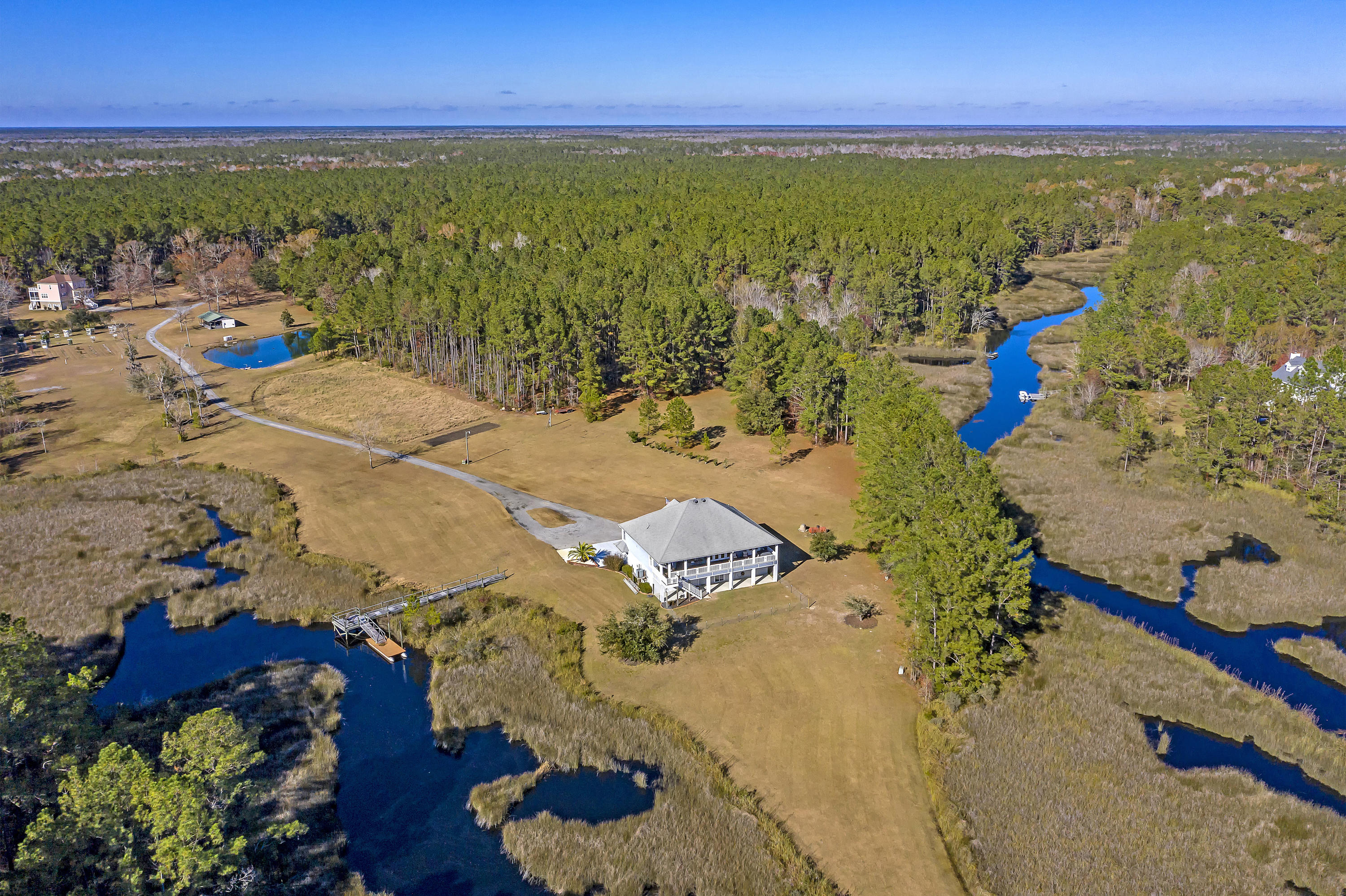 Browder Field Homes For Sale - 7022 Durgin, Awendaw, SC - 30