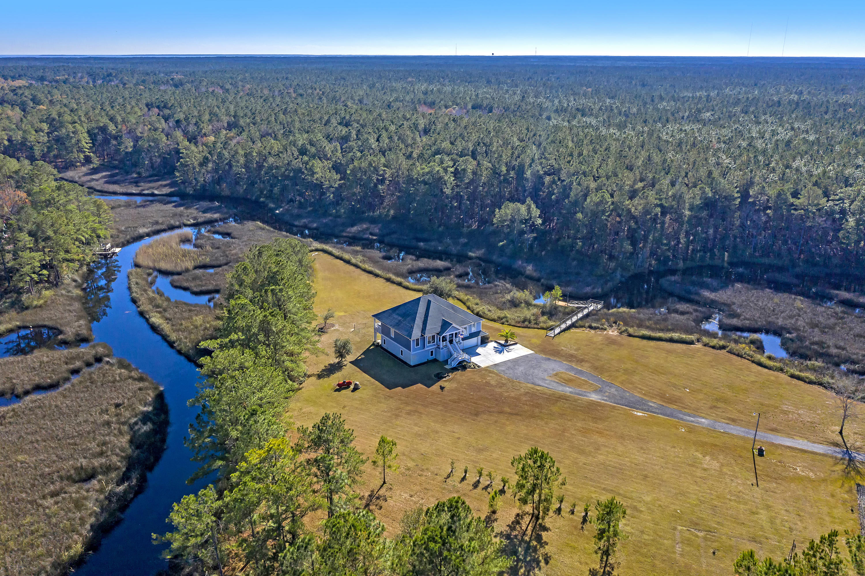 Browder Field Homes For Sale - 7022 Durgin, Awendaw, SC - 31