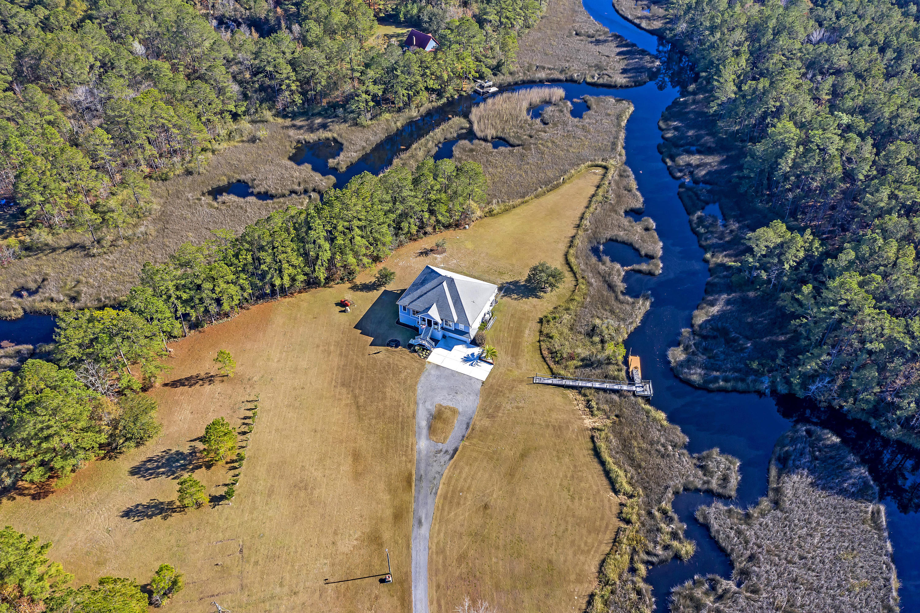 Browder Field Homes For Sale - 7022 Durgin, Awendaw, SC - 33