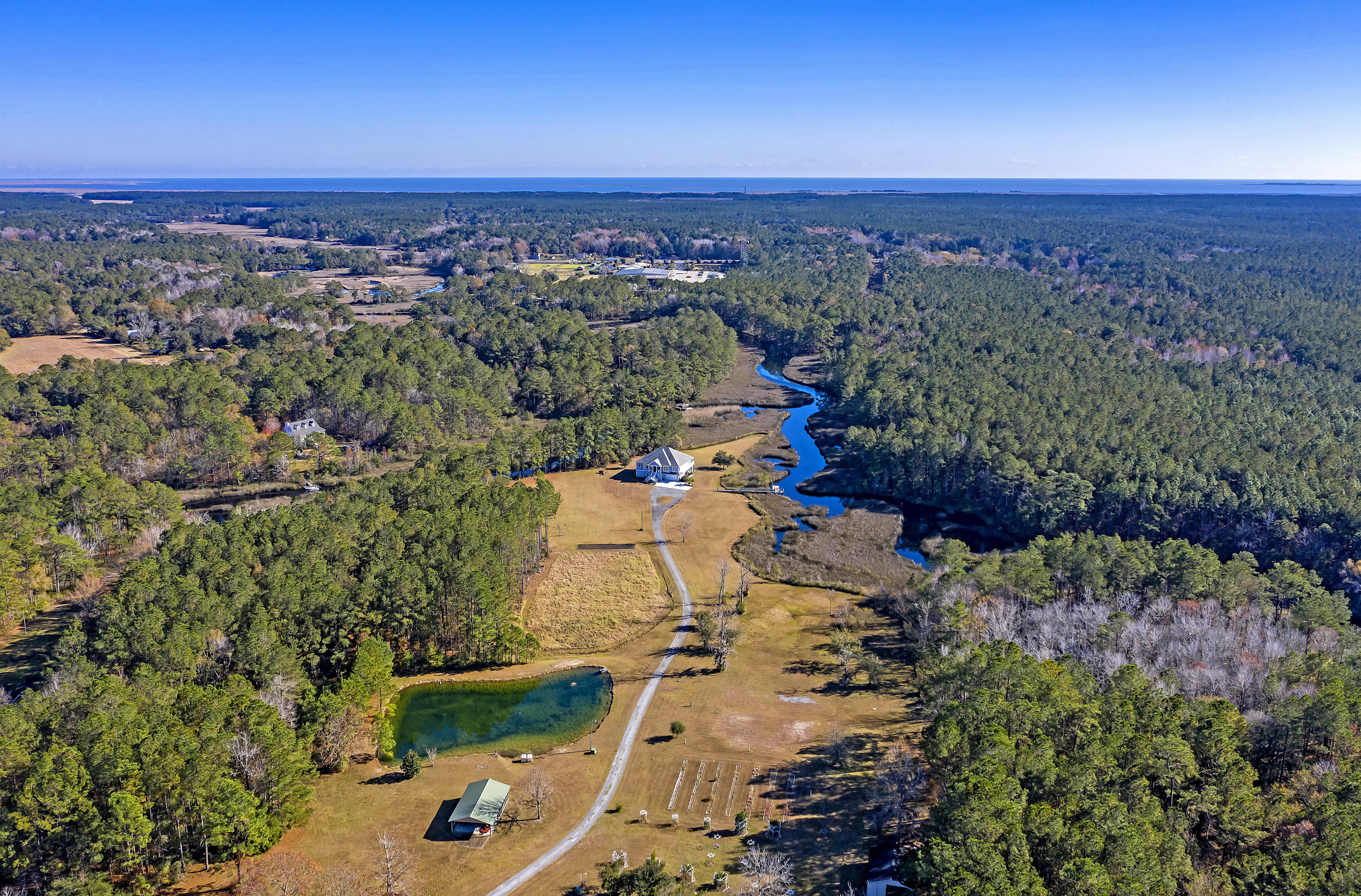 Browder Field Homes For Sale - 7022 Durgin, Awendaw, SC - 34