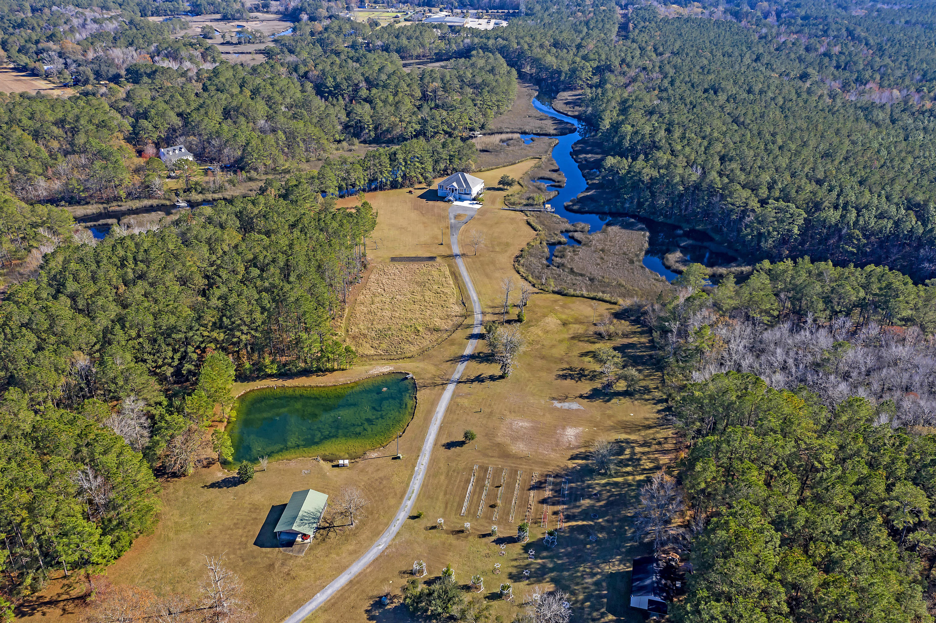 Browder Field Homes For Sale - 7022 Durgin, Awendaw, SC - 10