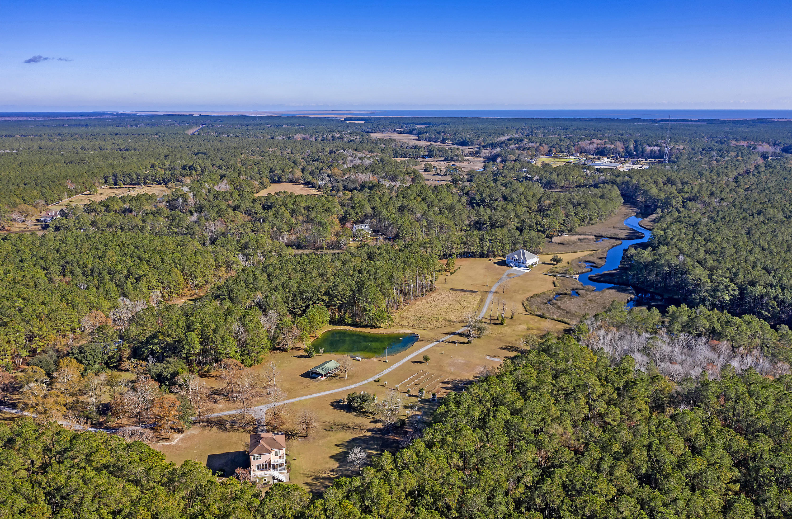Browder Field Homes For Sale - 7022 Durgin, Awendaw, SC - 35